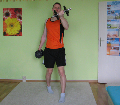 Brustmuskeltraining Kurzhantel Training 5 220 Bungen F 252 R