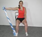 Schultern ohne Geräte m  Eigengewicht Zuhause trainieren